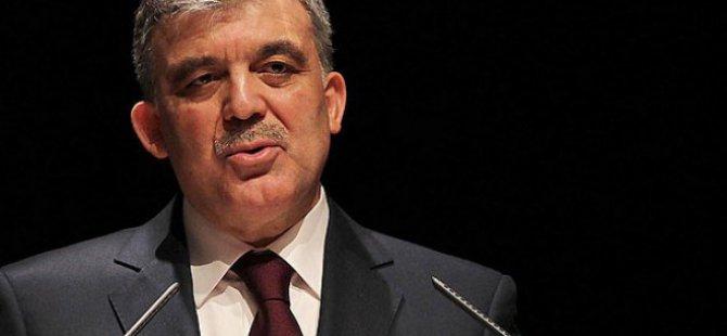 Gül'ün söyledikleri AK Parti nazarında bir güven kaybı olur mu