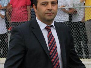 Erciyesspor teknik direktör  Çapa ile 2 yıllık sözleşme imzaladı