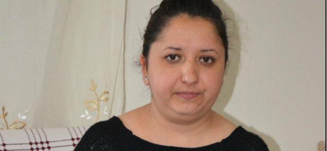KAYSERİ'DE EVİ OLMAYAN ANNE YETKİLİLERDEN YARDIM BEKLİYOR
