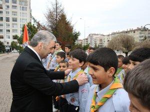 Büyükşehir Belediyesi Genç KAYMEK