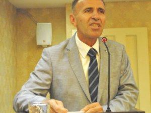 Kocasinan İlçe Başkanı Kılıç Regaip Kandili mesajı yayınladı