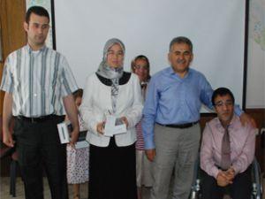 Meligazi'de yarışma