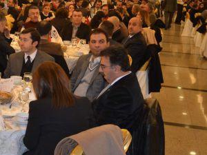 Kayseri Ticaret Odası  yeni üyeleriyle tanışma toplantısı düzenledi