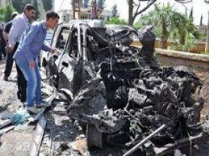 Reyhanlıdaki Bombalı Saldırının Zanlıları İfade Verdi