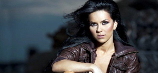 Inna'nın Kayseri'de vereceği konser iptal