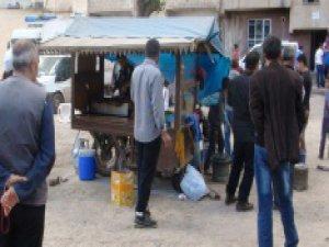 Şanlıurfa'da yer kavgası: 2 yaralı, 4 gözaltı