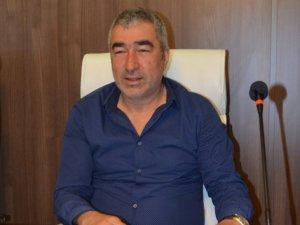 SAMSUN'U YENİP ANKARA'DA FİNAL OYNAYACAĞIZ