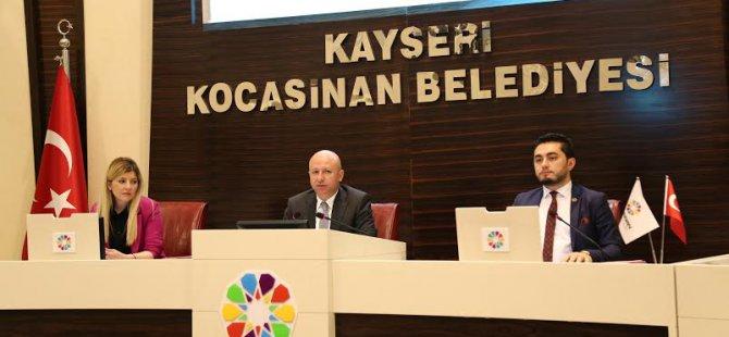 MHP MECLİS ÜYESİNDEN ÇOLAKBAYRAKDAR'A DESTEK