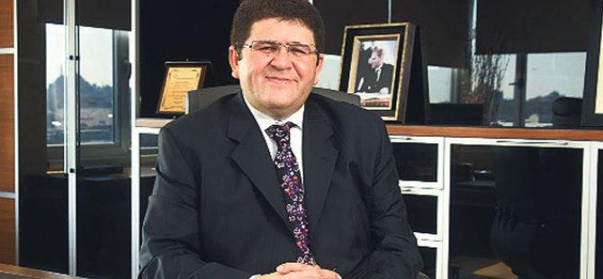 Mustafa Boydak'tan Tahir Nursaçan'a Kutlama