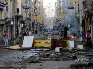 Gezi eylemcilerinin akıl hocası kim? arkasında hangi ülkeler var