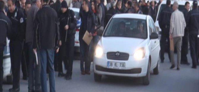 KAYSERİ'DE 25 ADRESE 400 POLİSLE UYUŞTURUCU OPERASYONU YAPILDI