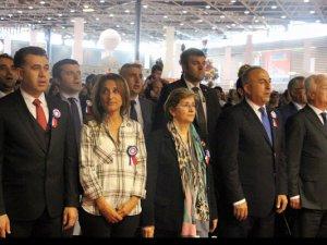 SUAT Altın İnşaat Lyon da gerçekleşen fisticulture fuarına katıldı