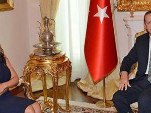 Hülya Avşar ve Başbakan Erdoğan Ne Konuştu?