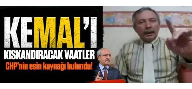 Kılıçdaroğlu'nu kıskandıracak seçim vaatleri!