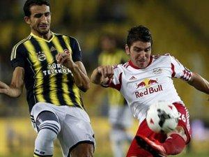 Fenerbahçe'nin istediği yıldız