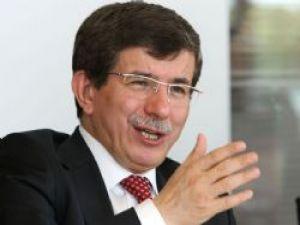 Davutoğlu AP'nin Kararlarını Eleştirdi