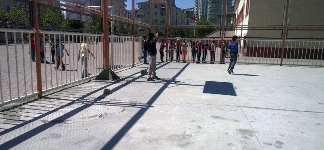 KAYSERİ'DE 'BU KADARI DA OLMAZ' DEDİRTEN HIRSIZLIK
