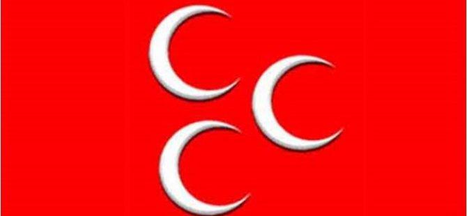 MHP SARIOĞLAN BELEDİYE BAŞKANI  REST ÇEKTİ AK PARTİ'YE GEÇİYORUM