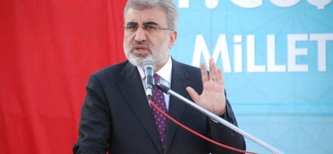 Yıldız'dan, Paralel yapının HDP ile iş birliği yaptığı iddiası