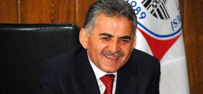 Melikgazi Belediye Başkanı Dr. Memduh Büyükkılıç:
