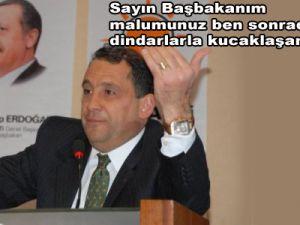 Erkan Tan: Taksim'de adalet