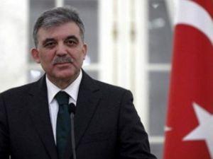 Abdullah Gül: Referandum Olabilir