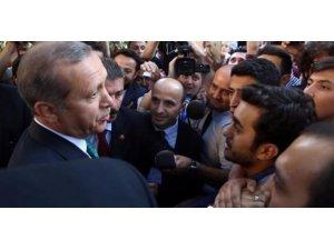 Cumhurbaşkanı Erdoğan'dan çağrı: