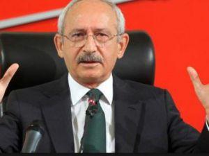 Kılıçdaroğlu Taraf soruşturmasına karşı çıktı