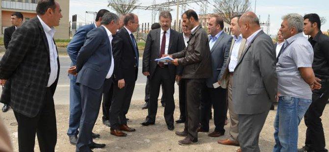 Kayseri Şeker'de 61.kampanya hazırlıkları hızlandı
