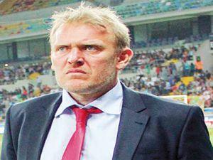 Beşiktaş Kayserispor'un  Hocası Prosinecki ile imza aşamasında olduklarını dile getirdi
