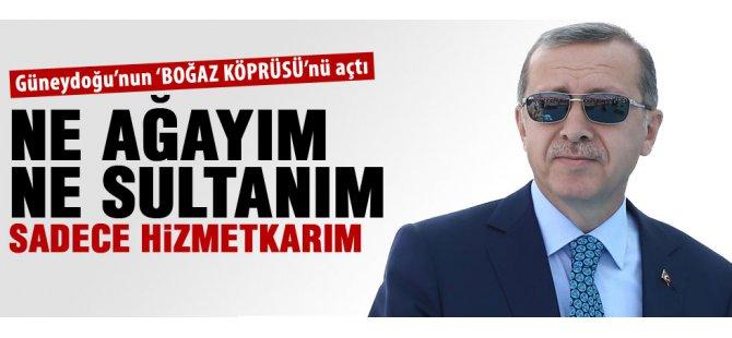 Cumhurbaşkanı Erdoğan Er kişi Niyetine...