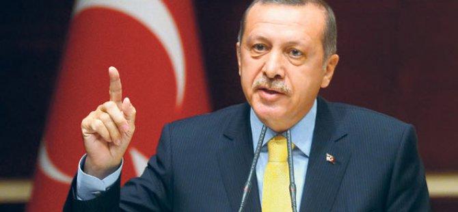Cumhurbaşkanı Erdoğan'dan Aydın Doğan'a ağır sözler