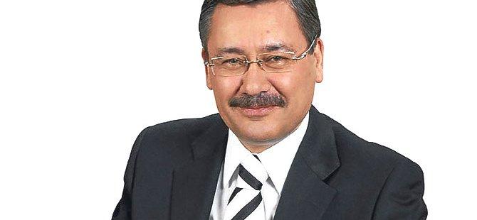 Melih Gökçek: 'MHP, AK Parti'ye katılmalı'