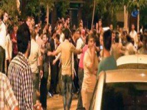 Diyarbakır'da broşür kavgası kanlı bitti!