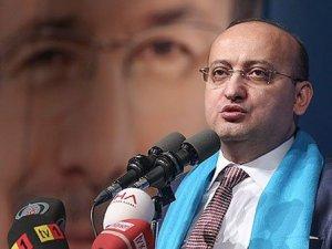 KAYSERİ MHP'DE DEPREM 65 KİŞİ AK PARTİ'YE GEÇTİ