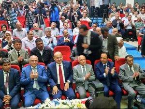 Akdoğan'dan, Kayseri'den Demirtaş'a cevap