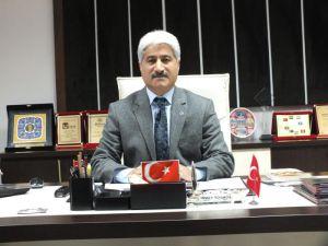 Kayseri'nin Turizm Gelirlerinin Arttığını Söyledi