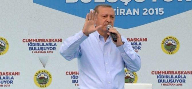 Kılıçdaroğlu'na bir kez daha meydan okudu