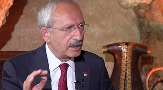 Kılıçdaroğlu canlı yayında geri vites yaptı - VİDEO