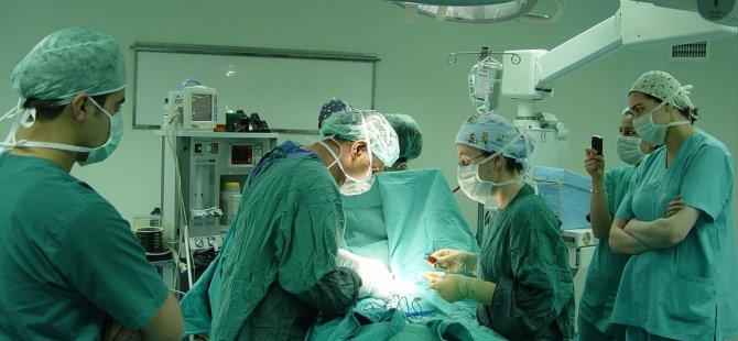 Kesilen cinsel organı 12 saat sonra yerine dikildi
