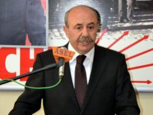 CHP İl Başkanı Sadık  Atila: Akp 12 Eylül'ün Faşist Cuntası Gibi