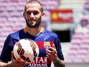 Barcelona yeni transferi