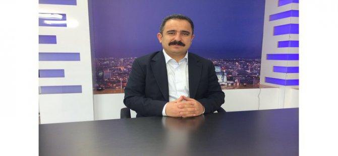 Yeni Akit Yazarı Sinan Burhan'dan İlginç Suçlama