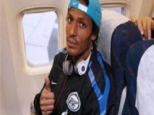 Alves'e Fenerbahçe'den Büyük Karşılama