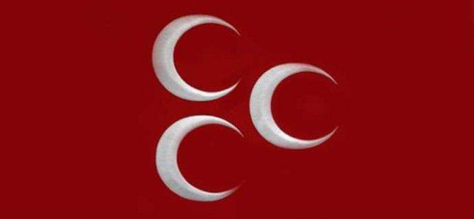 KAYSERİ MHP'DEN ÇAKIROĞLU TABELASI AÇIKLAMASI