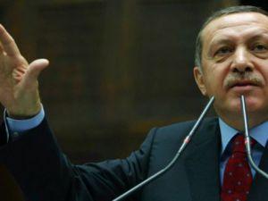 Başbakan Erdoğan'ın Son Grup Toplantısı Konuşması Son Dakika