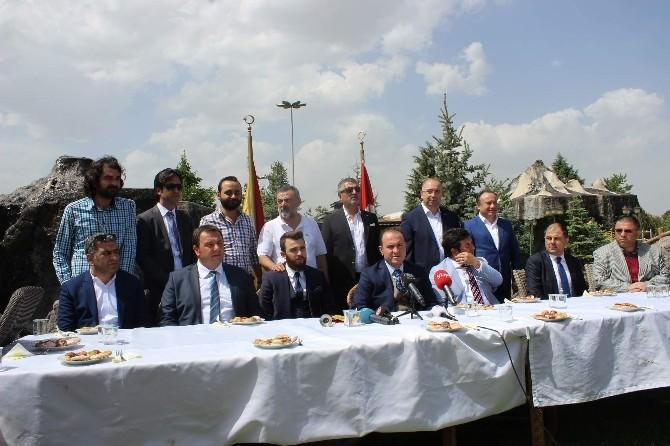 Kayserispor'un Yeni Yönetimi İşi Beceremedi ! Kongre Kararı Aldı