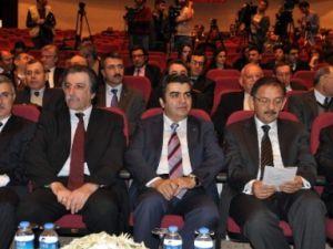 Erciyes Üniversitesi'nde 14. Ulusal Turizm Kongresi