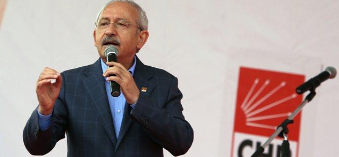 Kılıçdaroğlu'nun koalisyon şartları