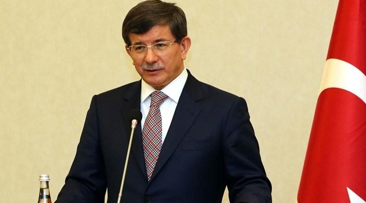 Başbakan Davutoğlu: Hizmeti aksatmayın